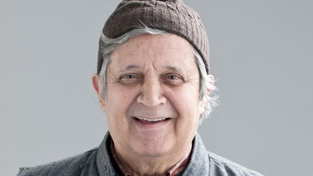 Usta oyuncu Halit Akçatepe hayatını kaybetti