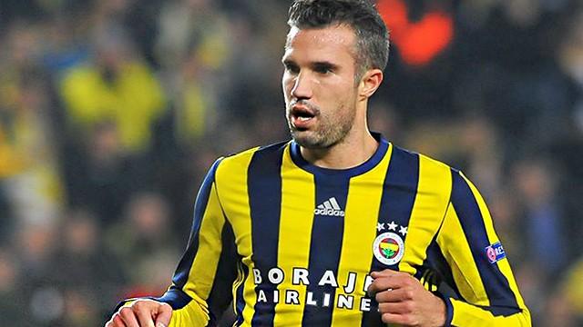 Fenerbahçe'de Van Persie ile yollar ayrılıyor!