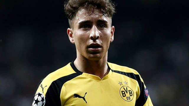Emre Mor'a Paris-Saint Germain kancası!