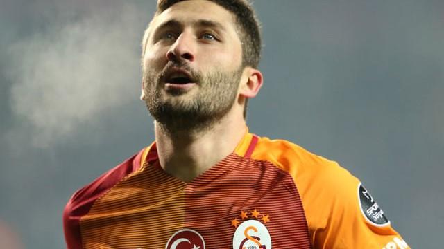 Galatasaray'da Sabri Sarıoğlu sürprizi! Bugün itibariyle...