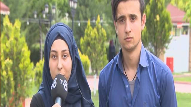 Kayıp Rabia Mirze'yi 'Yaşamdan Hikayeler' buldu!