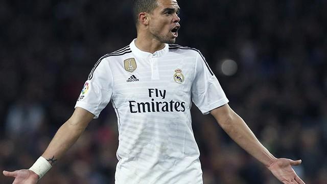 İşte Beşiktaş'ın Pepe'ye teklifi