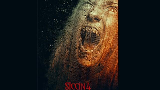 Siccin 4'ün afişi ve serinin en korkunç 10 sahnesi yayınlandı!