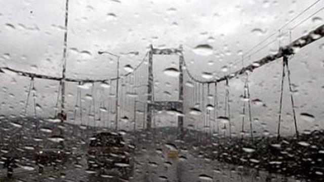 Meteoroloji İstanbul'da yağmur için tarih verdi!