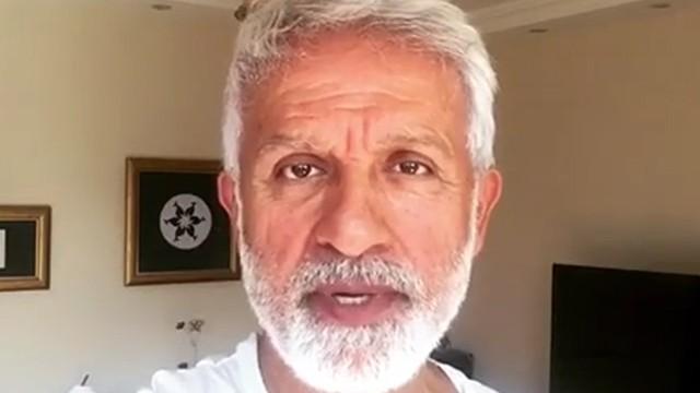 Vatan Şaşmaz cinayetiyle ilgili Talat Bulut'tan tepki!
