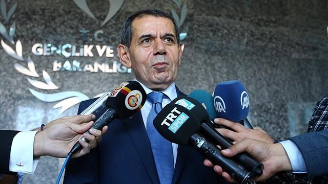 Dursun Özbek'ten yabancı sınırı açıklaması!