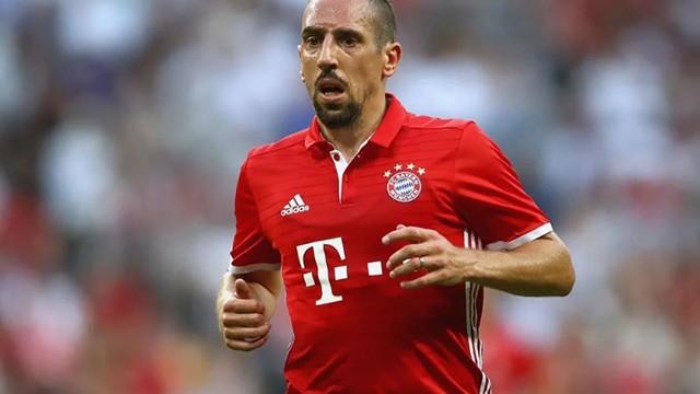 Ribery, Türkiye'ye dönüyor iddiası!