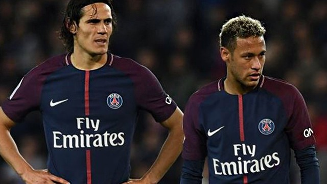 Neymar'dan flaş Cavani açıklaması!