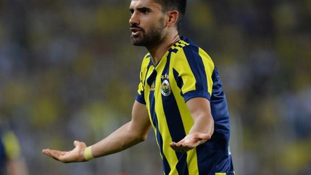 Fenerbahçe'de Alper Potuk alarmı!