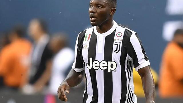 Asamoah Juventus'a Galatasaray'la anlaştığını söyledi