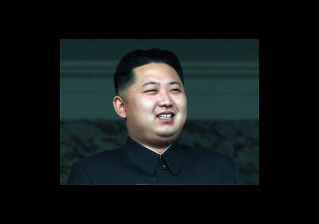 Kim Jong-un Amerikan Müzikalinde Oynamış!