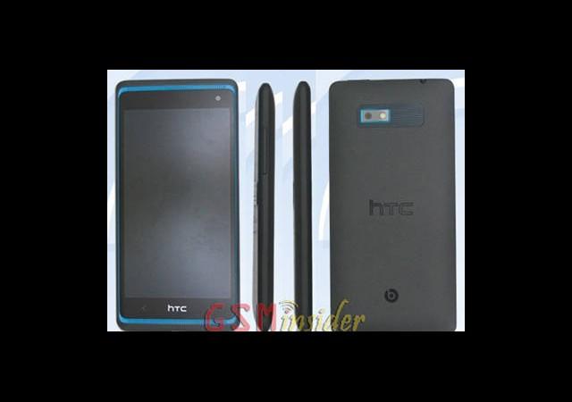 Ultrapiksel Kameralı Orta Segment HTC 606W