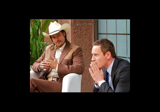 The Counselor Filmininden Yeni Görüntüler