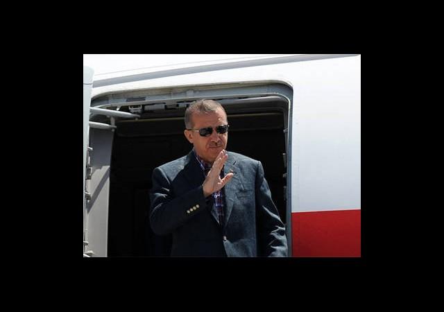 Başbakan Erdoğan Türkmenistan'a Gidecek