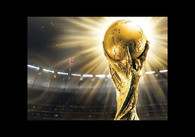 Dünya Kupası maçları Türkiye saati ile kaçta olacak?