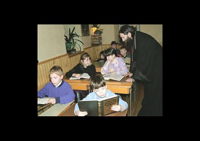 Rusya'da Din Ve Ahlâk Dersleri Zorunlu Oldu