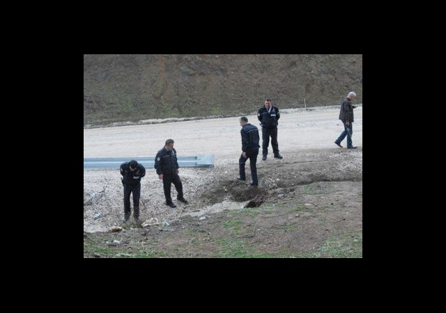 Esad'ın Ajanları Hatay'da Polisle Çatıştı!