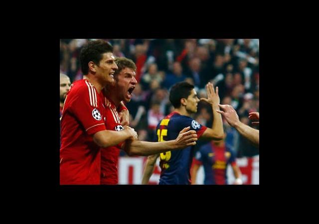 Yılmaz Vural: 'Bayern'in Üç Golü de Şaibeli'