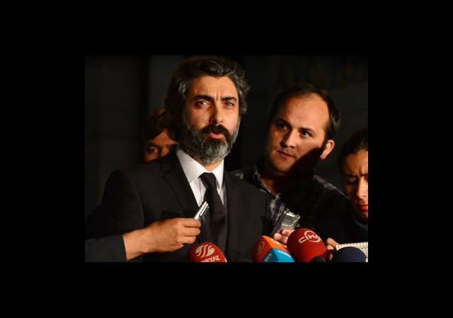 Necati Şaşmaz'dan Gezi Parkı Açıklaması