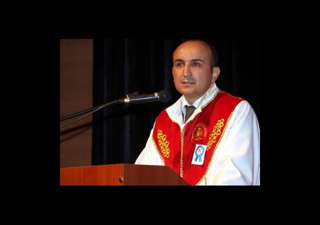 Türkiye'nin En Genç Rektörü