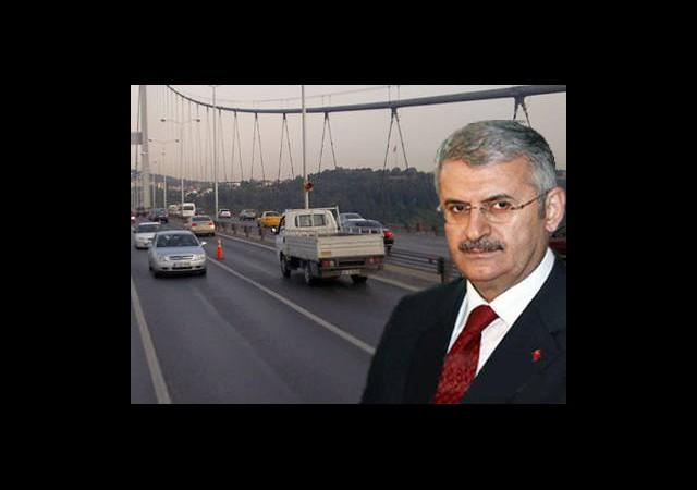 Ulaştırma Bakanı: 'Kapatmasaydık Allah Göstermesin...'