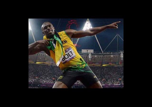 Bolt Kaldığı Yerden Devam Ediyor