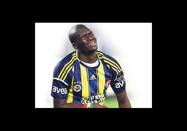 Fenerbahçe'yi Çok Zor Günler Bekliyor