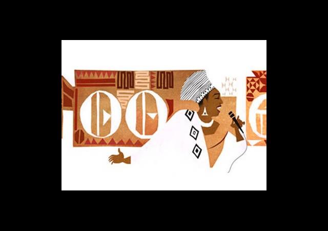 Google Afrika Ana'yı Unutma