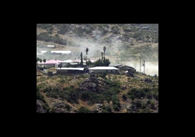 İki Ayrı Jandarma Karakoluna Saldırı!