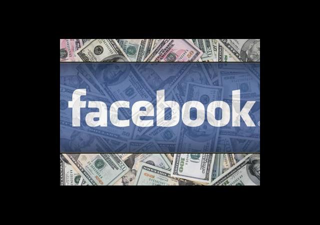 Facebook Hisseleri İkinci Günde Battı