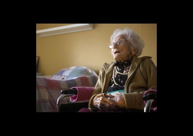 'En Uzun' ve 'En Yaşlı Kadın' Hayatını Kaybetti