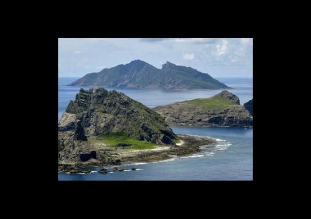 Ada Krizi Büyüdü! Çin Filosu Yola Çıktı
