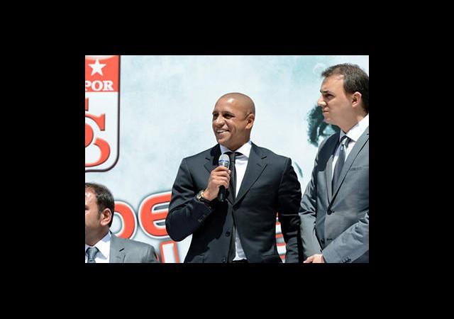 Roberto Carlos: 'Selçuk Yula Çok İyi Bir İnsandı'