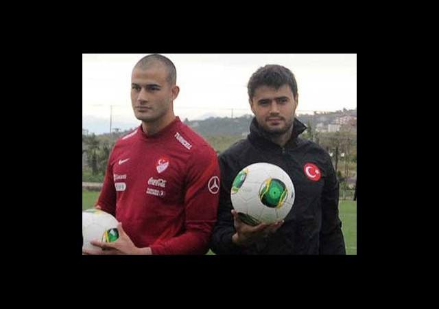 Aykut Özer Galatasaray'ın Kapısından Dönmüş