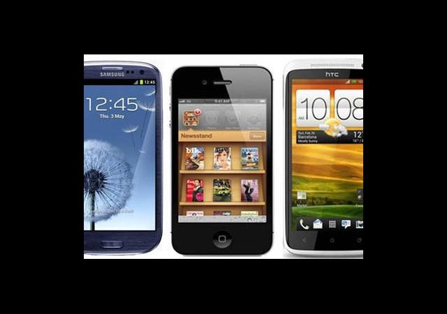 Android ve iOS Akıllı Telefon Pazarının Tek Hakimi