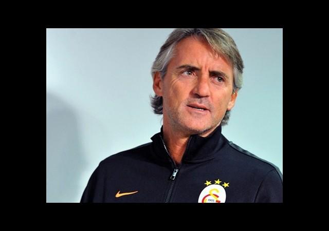 Mancini Süper Lig'de İlk Sınavına Çıkıyor