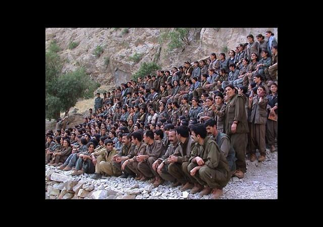 PKK'dan Kış Hazırlığı!