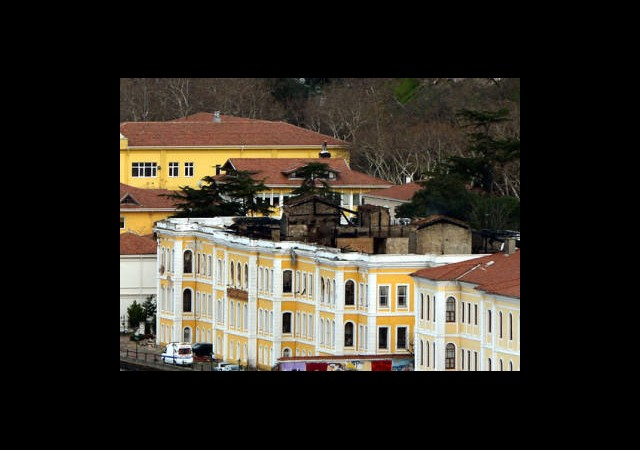 G.Saray Üniversitesi İçin Bağış Kampanyası Başlatıldı