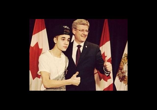 Justin Bieber Neden Eleştrildi?