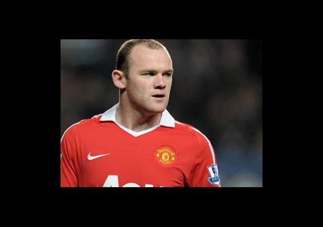 Chelsea Rooney'den Vazgeçmiyor!