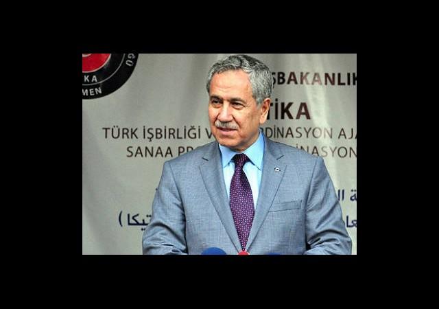 Türkiye Yemen'in Daima Refahını İstiyor