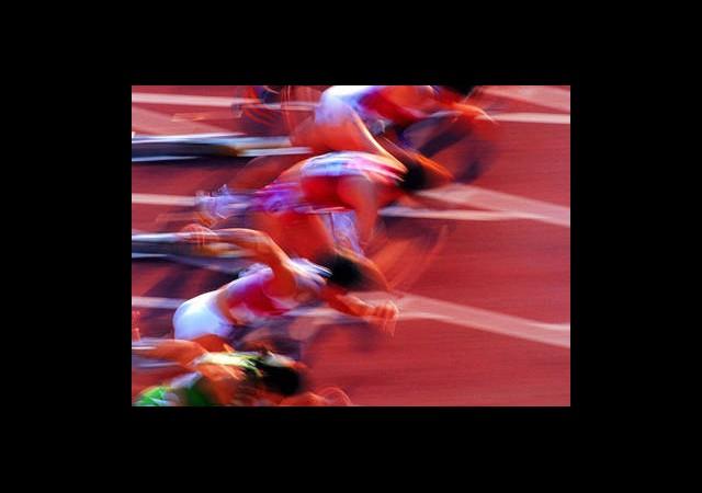 Atletizm Federasyonu Ceza Yağdırdı!