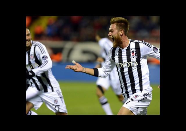 Spor Toto Süper Lig 7. Hafta Maç Özetleri