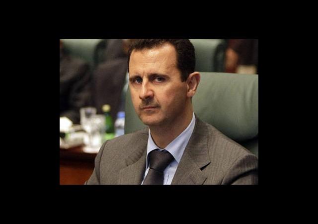 Türkiye'den Esad'a Çağrı