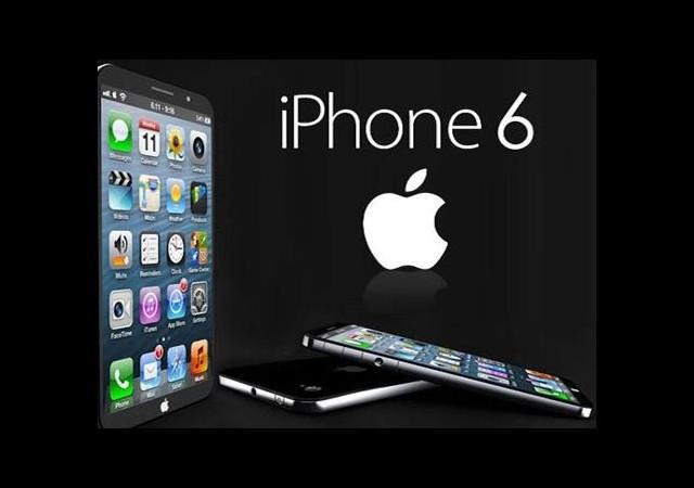 iPhone 6 geniş ekranlı mı olacak?