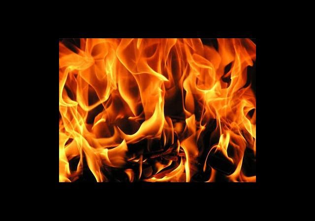 Tuzla Deri Sanayi'de Yangın Çıktı