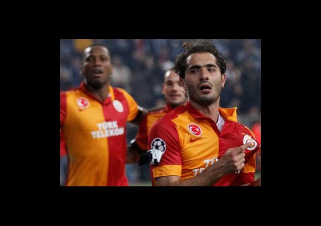Hamit'ten Emre Can'a Tam Not
