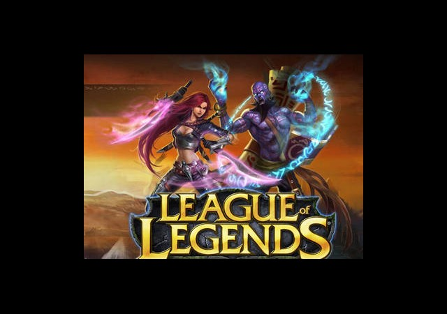 League of Legends'ın Ödülü 5 Milyon Dolar