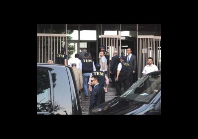 28 Şubat Soruşturmasına 4 Tutuklama