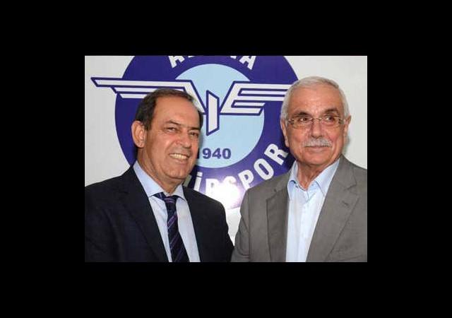 Yücel İldiz Adana Demirspor İle Anlaştı
